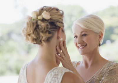 Boulevard Hair Boutique - Weddings