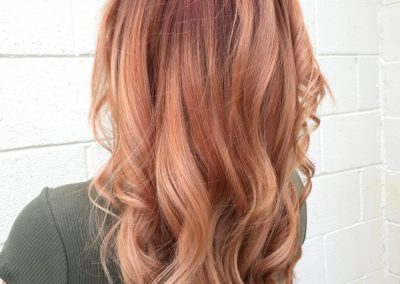 Color Correction Ombre