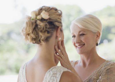 Boulevard Hair Boutique - Weddings