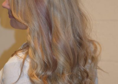 Rosegold Highlights