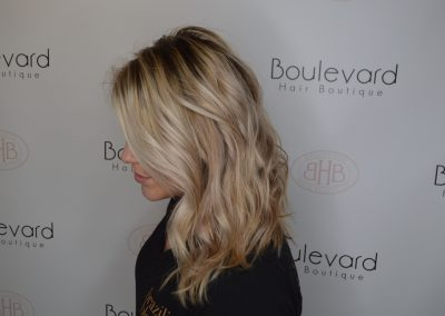 Haircut & Style